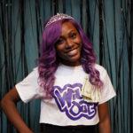Kaylah Sweet 16